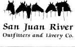 San Juan River Outfitters and Livery Co.